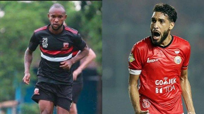 Bursa Pemain Liga 1 - In & Out Persija, Madura United, Persib, Barito Putera, Bali United, Arema FC