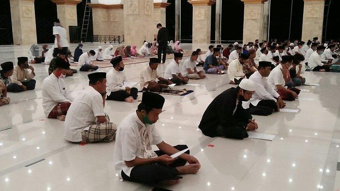 Hasil Rapat PHBI Sinjai, Salat Idulfitri Dilakukan di Masjid