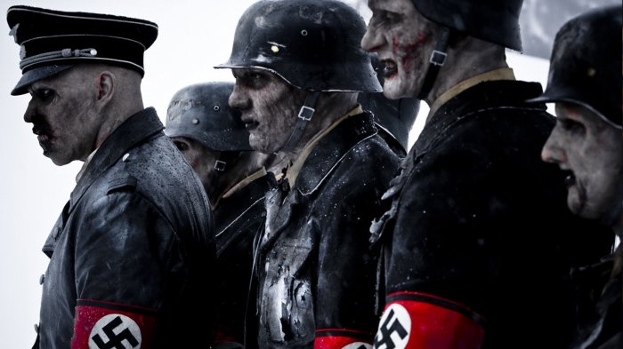 TRIBUNWIKI: Ada Tentara, Zombie, dan Nazi di Film Overlord, Ini Detailnya