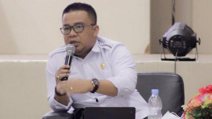 Evaluasi Pelaksanaan Pilkada, KPU Majene Kumpulkan Kades dan Lurah