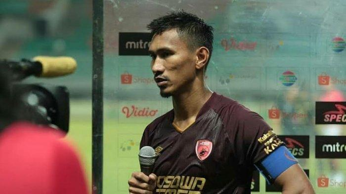 Bayu Gatra dan Zulkifli  Tak Sabar Latihan Piala Menpora, Tapi Belum Dapat Kepastian Manajemen PSM
