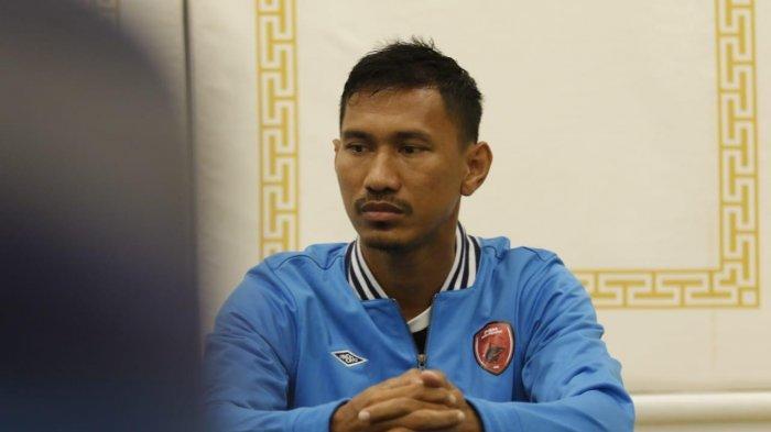 Pemain PSM Makassar, Zulkifli Syukur