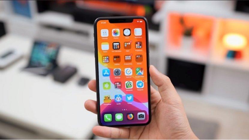 Daftar Harga Hp Iphone Terbaru Desember 2019 Ada Iphone 6s Iphone 8 Plus Iphone 11 Spesifikasi Tribun Timur