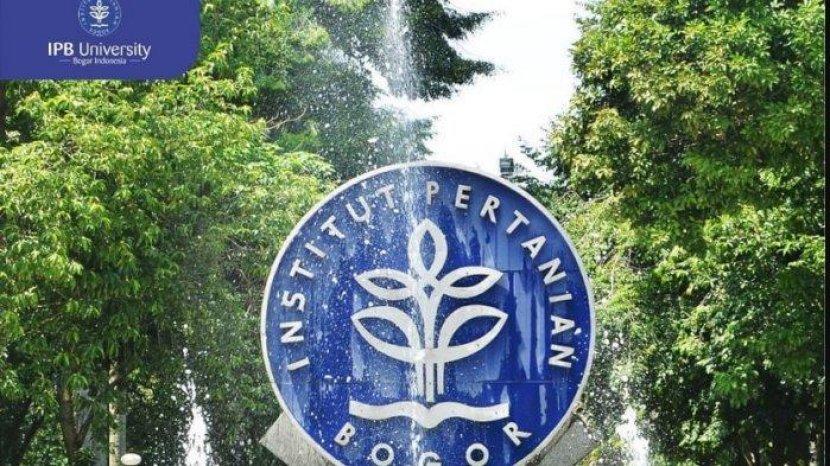 Tag Ipb Institut Pertanian Bogor Berganti Nama Menjadi Ipb University Ini Alasannya Tribun Timur