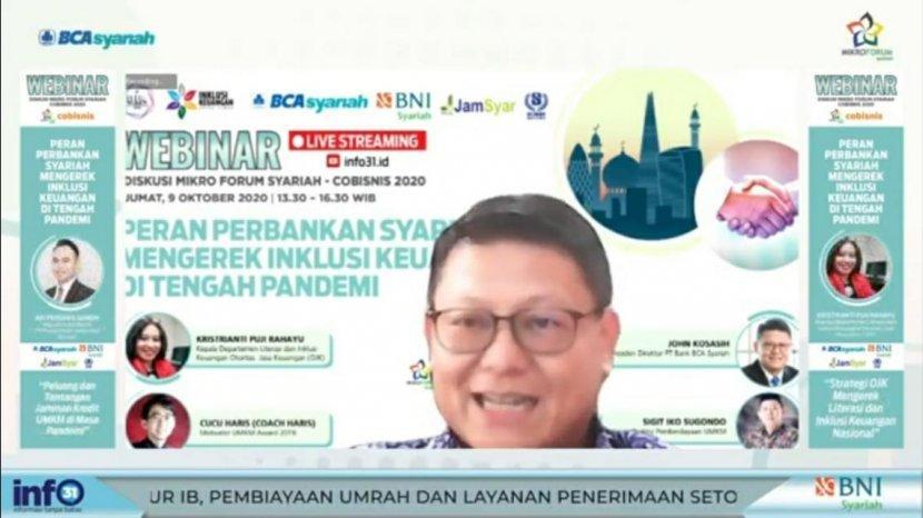 Bca Syariah Resmi Hadir Di Makassar Siap Dukung Perekonomian Sulsel Tribun Timur