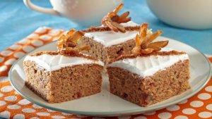 Resep Cake Kurma Gula Palem, Camilan Nikmat yang Aromanya Begitu Menggoda