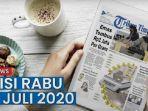 headline-tribun-timur-makassar-rabu-29-juli-2020-hari-ini.jpg