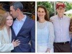 Siapa Jennifer Gates? Anak Bill Gates & Melinda Gates yang Menikah Secara Islam dengan Pria Kuwait