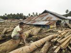 kayu-gelondongan-menumpuk-hingga-nyaris-melewati-atap-rumah-warga-di-desa-bangga.jpg
