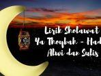 link-dan-lirik-lagu-ya-thoybah-dinyanyikan-sulis-dan-hadid-alwi-cocok-jadi-hiburan-di-bulan-ramadan.jpg