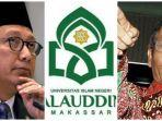 menteri-agama-lukman-hakim-saifuddin-logo-uin-alauddin-dan-mahfud-md.jpg