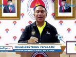 menteri-pemuda-dan-olahraga-zainuddin-amali-hadir-launching-tribun-papuacom.jpg