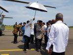 menteri-pertanian-syahrul-yasin-limpo-syl-dijemput-di-bandara-tampa-padang-mamuju.jpg