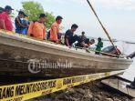 Rebutan Selfie, Perahu di Waduk Kedung Ombo Terbalik 9 Orang Dinyatakan Tenggelam Nahkoda Usia 13