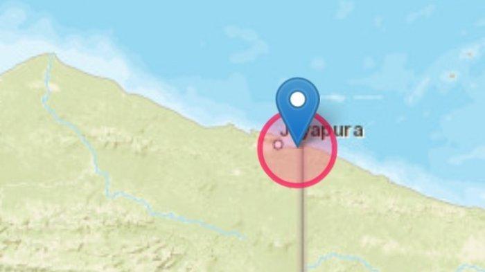 Info BMKG gempa bumi Sabtu 19 Juni 2021. Terjadi di 3 daerah di 2 wilayah Indonesia.