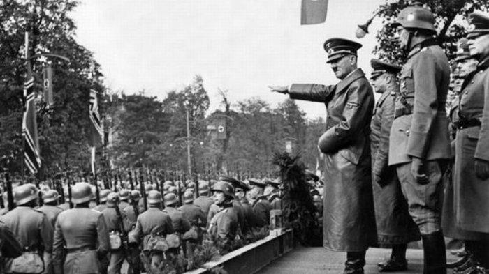 Sejarah Hari Ini: 1 September 1939 Tandai Serangan Nazi Jerman ke Polandia Mengawali Perang Dunia II