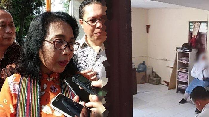 10 Fakta Lengkap Siswi Dibully 5 Pelajar di Bolmong, Pengakuan ABH hingga Geramnya Menteri PPPA
