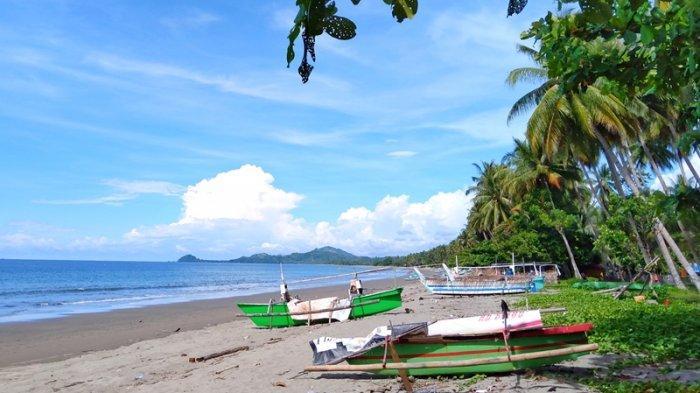 100 Nelayan di Bolmut Dapat Bantuan BBM Jenis Pertalite