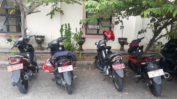 106 Kendaraan Pelat Merah Belum Bayar Pajak di Bolsel, Lasya : Sudah Banyak yang Bukan Milik Pemkab