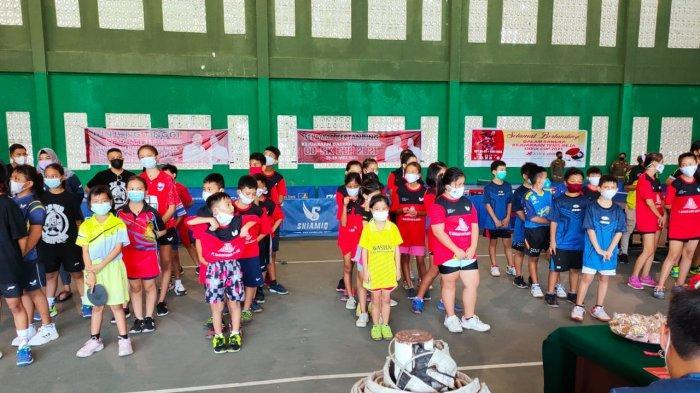 Kejuaraan Tenis Meja ODSK