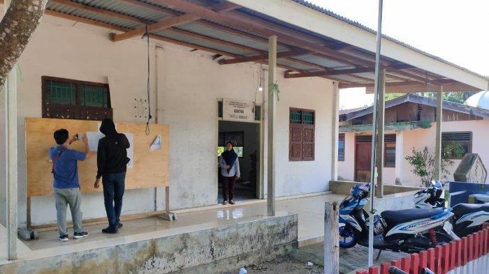 Astaga, 113 Orang Warga Desa Kombot Belum Menerima BLT DD Bulan November - DesemberTahun 2020