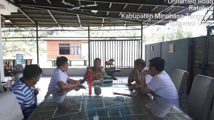 James Sumendap Bicara Seandainya Jadi Wali Kota Manado