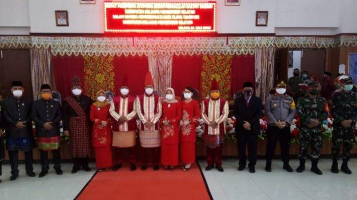 12 Tahun Penuh Prestasi, DPRD Bolsel Apresiasi Kinerja Bupati Haji Iskandar Kamaru