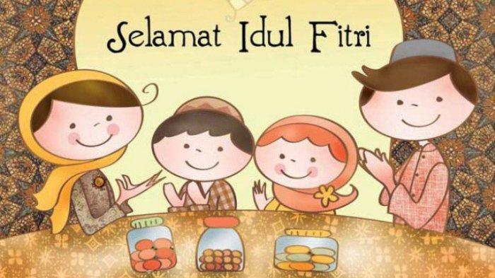 Muhammadiyah Lebaran Minggu 24 Mei, Tanggal Berapa Idul Fitri 2020 di Sidang Isbat Hari ini?
