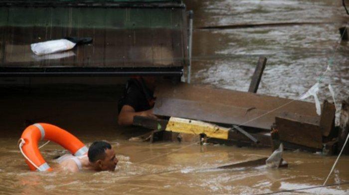 Prediksi BMKG DKI Jakarta Masih Akan Diguyur Hujan, Warga Bisa Menghubungi Kontak Darurat Banjir Ini