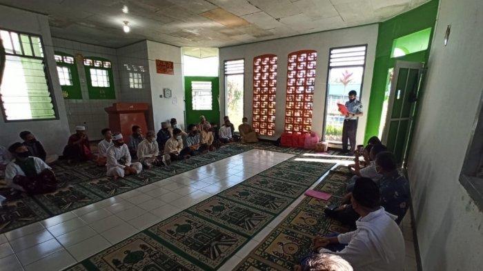 18 WBP LPKA Tomohon Terima Remisi Khusus Idul Fitri 1442 Hijriah