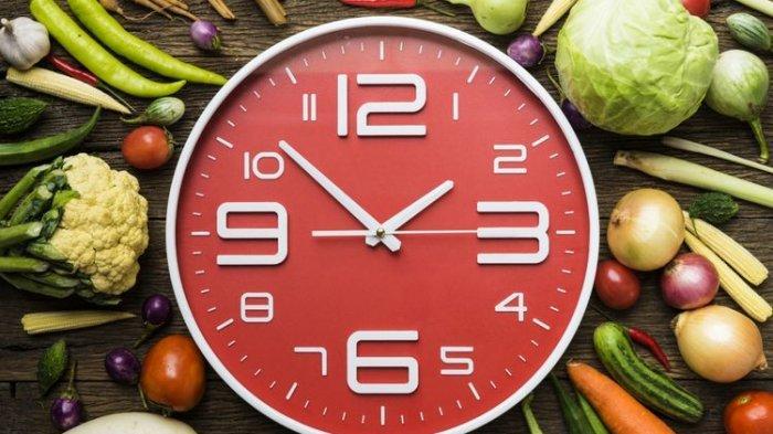 Tak Banyak yang Tahu, Tips Ampuh Menurunkan Berat Badan Hanya dalam Waktu Seminggu