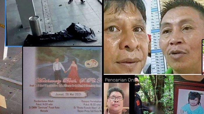 2 Populer Kemarin, Penemuan Mayat Ferry Kalesaran dan Calon Pengantin Jatuh dari Kamar Hotel
