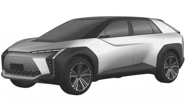 2 Mobil Listrik Bakal Diluncurkan Toyota, Kabarnya Merupakan SUV, AS Jadi Target Pasar Pertama