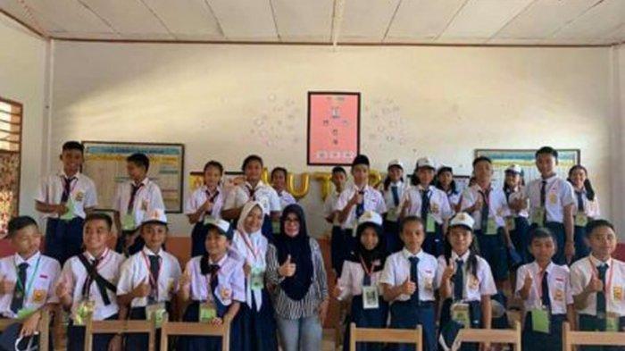 21 SMP di Kabupaten Ini Siap Ikuti UNBK