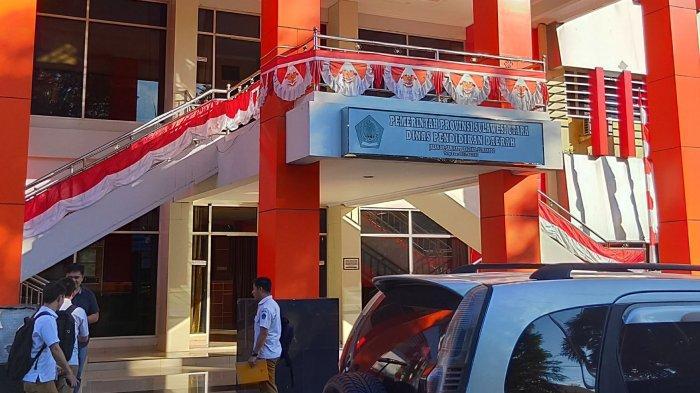 2.269 Guru Honorer Sulawesi Utara Bekesempatan Ikut CPNS