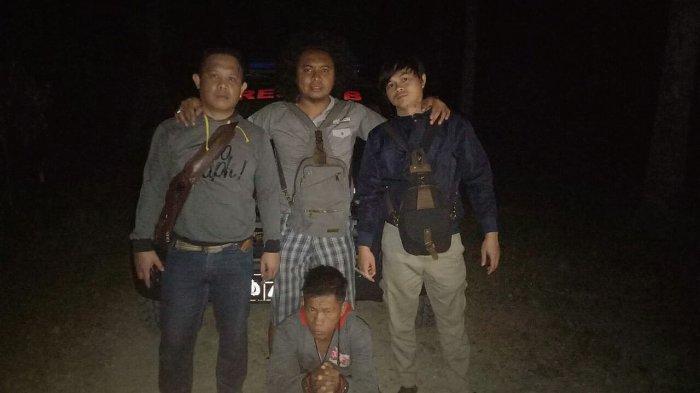 2Gadis Remaja Kakak Beradik Dibawa ke KebunNginapBeberapa Hari, Orang Tua Lapor Polisi