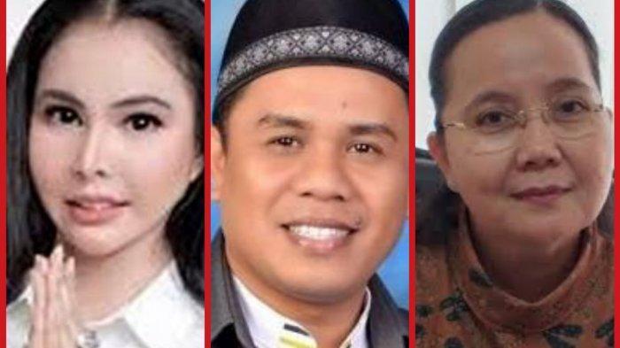 Pertaruhan 7 Eks Wakil Rakyat di Pilkada, 3 Figur 'Telan Pil Pahit' Tumbang di Pilkada