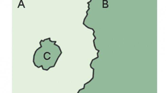 Mengenal 3 Negara Kantong yang Berada di Wilayah Negara Lain