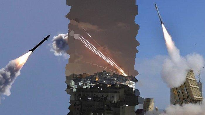 3 Rudal Paling Mematikan Milik Israel, Diklaim Dapat Menewaskan Jutaan Orang dalam Hitungan Menit