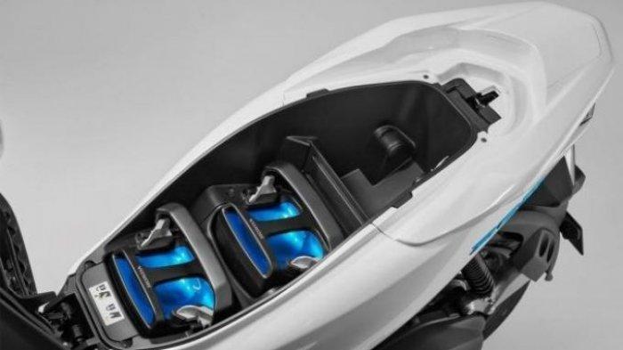 4 Pabrikan Motor Inisiasi Standarisasi Baterai Listrik Bisa Saling Tukar, Dirikan Konsorsium Khusus