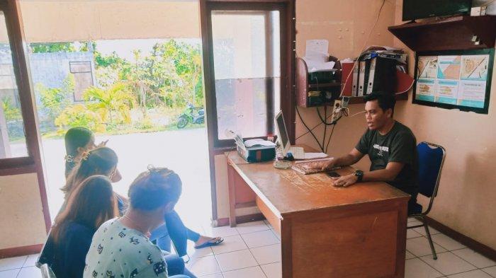 Polisi Akhirnya Tahan 4 Pelaku Penganiayaan Remaja Asal Talaud di Dalam Asrama