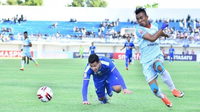 4 Pemain Pinjaman dari Bali United Belum Pasti Perkuat Sulut United Tahun Depan