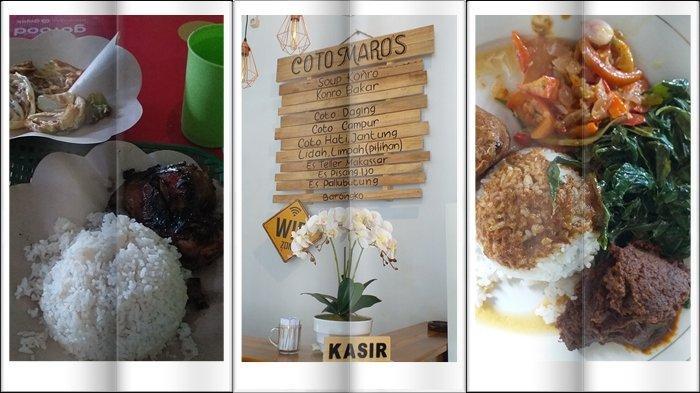 Ramah di Kantong, Ini 4 Rekomendasi Tempat Makan Enak di Manado
