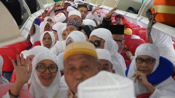 8 Alur yang Harus Dilalui Jamaah Jika Ada Pemberangkatan Haji Tahun Ini