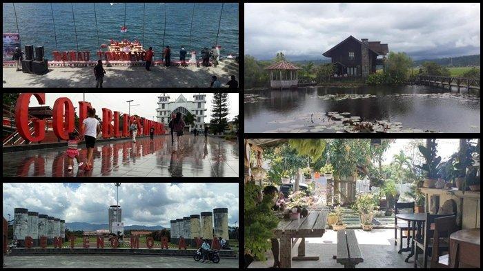 Rekomendasi 5 Spot Destinasi Wisata yang Wajib Dikunjungi di Kota Tondano Minahasa