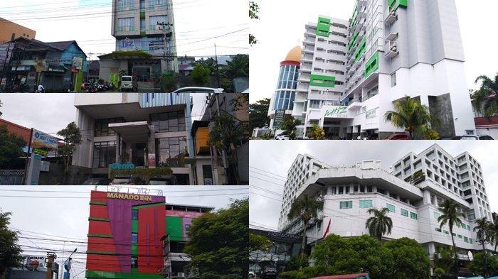 Sajikan Pemandangan Indah Teluk Manado, Ini 5 Hotel Murah dan Menarik di Kota Manado
