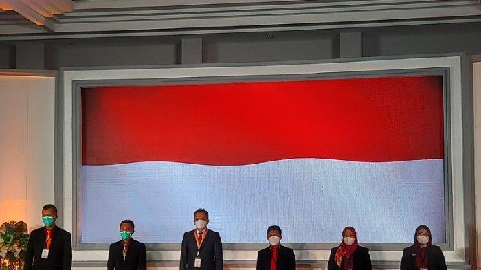 Cerita Komisioner KPU Bitung Tak Beranjak, Meski Gempa Bumi saat Pleno Penetapan Wali Kota-Wawali