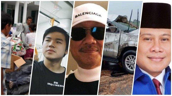 5 Populer Kemarin, Gempa di Halmahera Selatan, Putra Sulung Ahok, hingga Kader Demokrat yang Dipecat