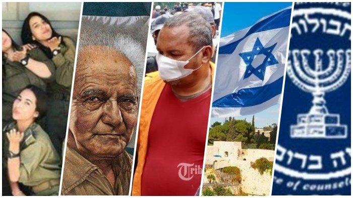 5 Populer Kemarin, Wanita Intelijen Israel, Kabar John Kei, hingga Bunuh Target Pakai Pasta Gigi
