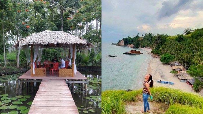Pelesir ke Kakas Minahasa, Berikut 5 Spot Wisata yang Wajib Dikunjungi